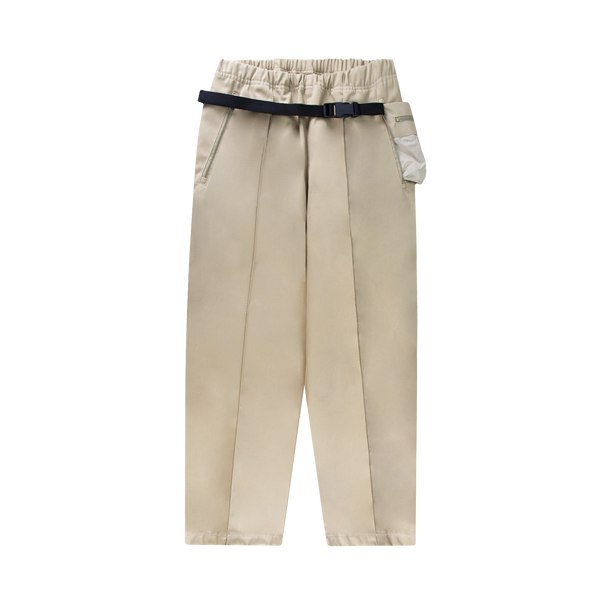 Maison Margiela Belt Bag Trousers 'Beige'