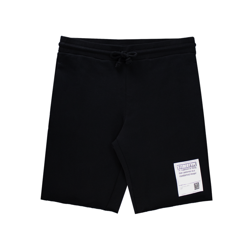 Maison Margiela 'Stereotype' Shorts [Black]