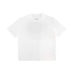 Maison Margiela Braille Numbers T-Shirt [White]
