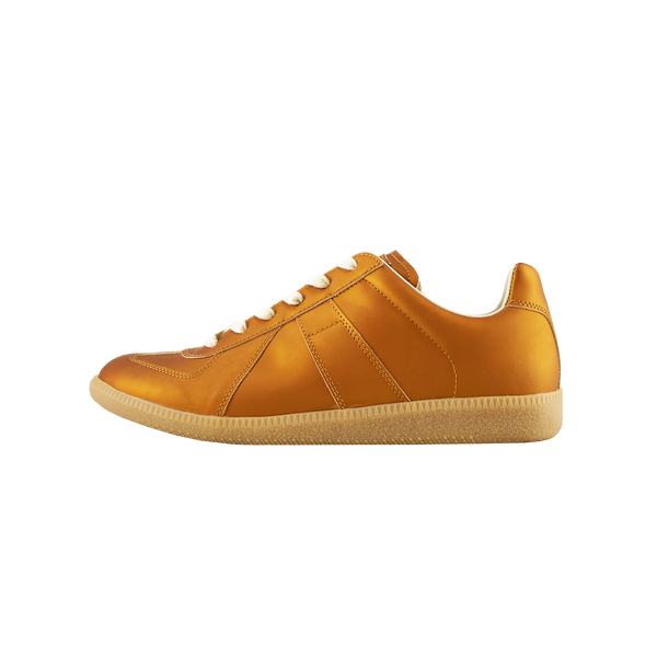 Maison Margiela Replica Low Top [Amber]