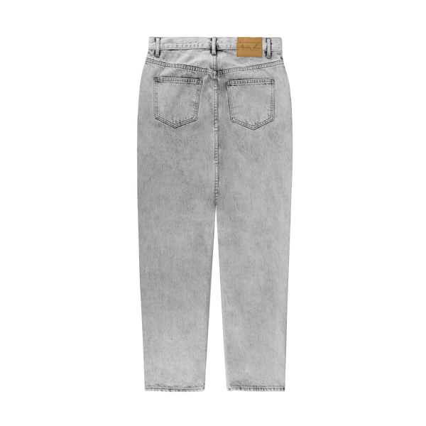 Martine Rose Straight Leg Denim [Metal]