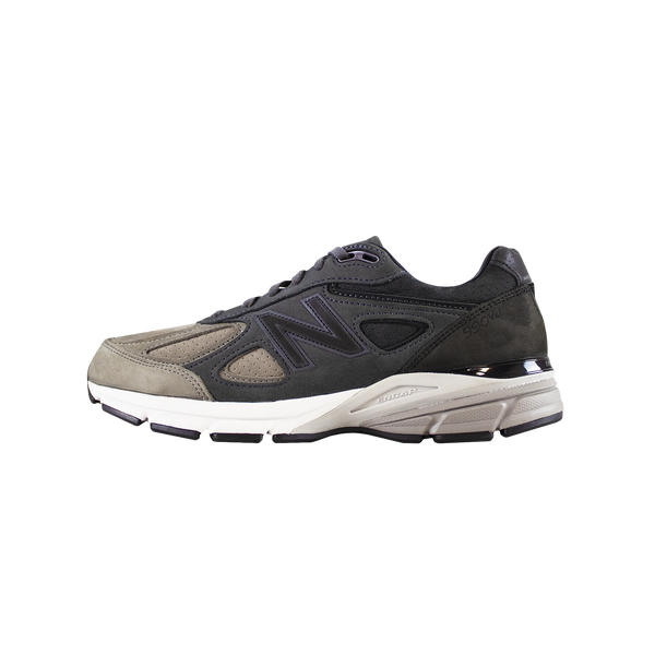 New Balance 990v4 'Final Edition' [M990FEG4]