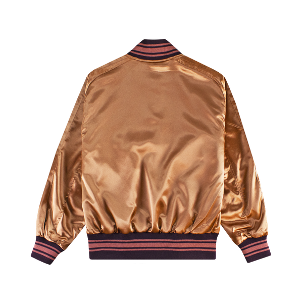 Needles Award Jacket [Brown]