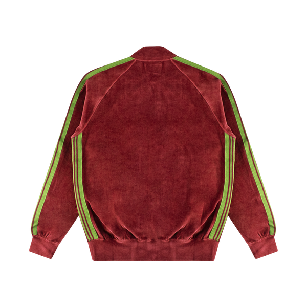 Needles R.C. Track Jacket 'Bordeaux'