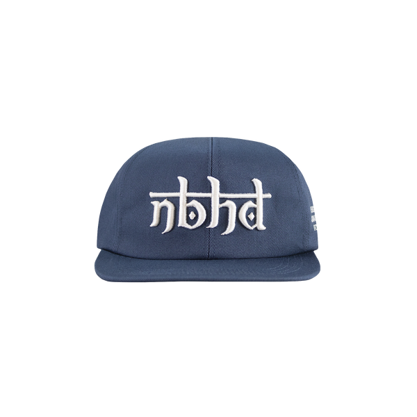 Neighborhood B.B. Cap [Blue Grey]