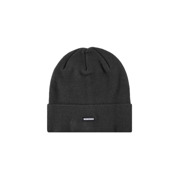 Neighborhood Beanie 'Charcoal'