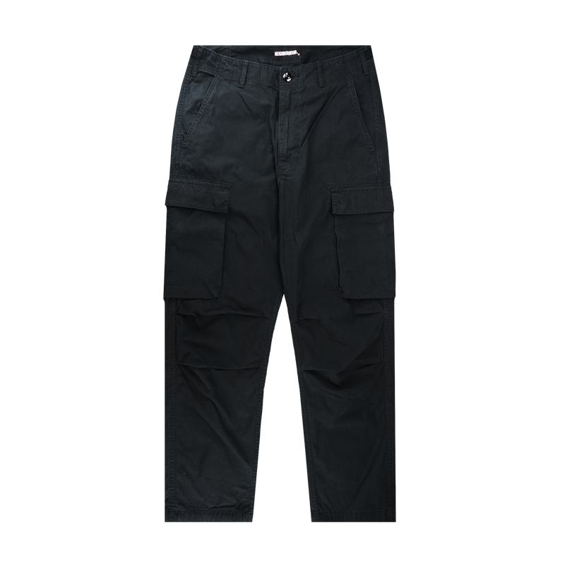 Neighborhood Mil-BDU Pant 'Black'