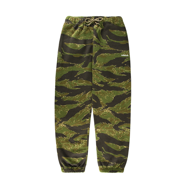 Neighborhood Overlap Tiger Sweatpants [Tiger Stripe]