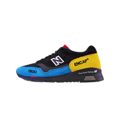 New Balance 1500 Made in UK 'Black/Blue' [M1500UCT]