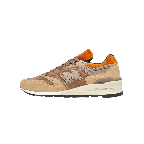 New Balance 997 Tan/Brown [M997NAJ]