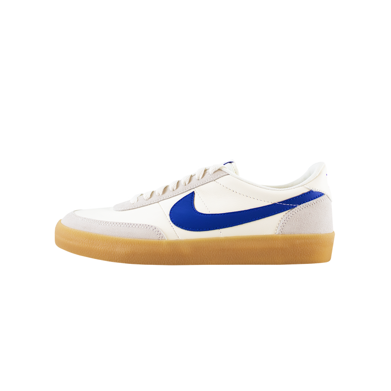 Nike Killshot 2 Leather 'Sail/Hyper Blue' [432997-124]