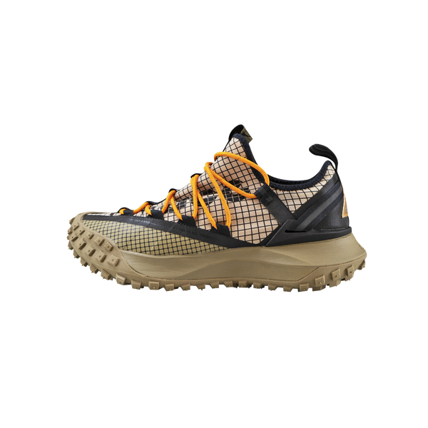 Nike ACG Mountain Fly Low 'Fossil Stone/Black'