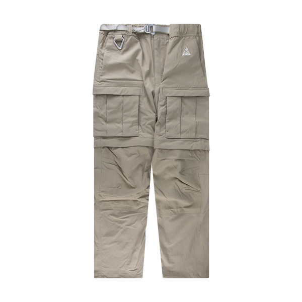 Nike ACG Smith Summit Cargo Pant 'Khaki/Black' [CV0655-247]