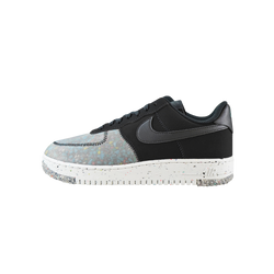 Women's Nike Air Force 1 Crater 'Black/Photon Dust/Dark Smoke'
