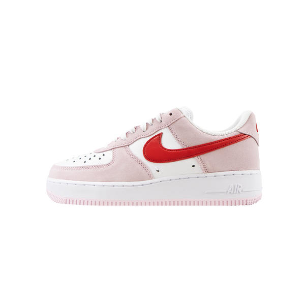 Nike Air Force 1 '07 QS 'Valentine's Day'