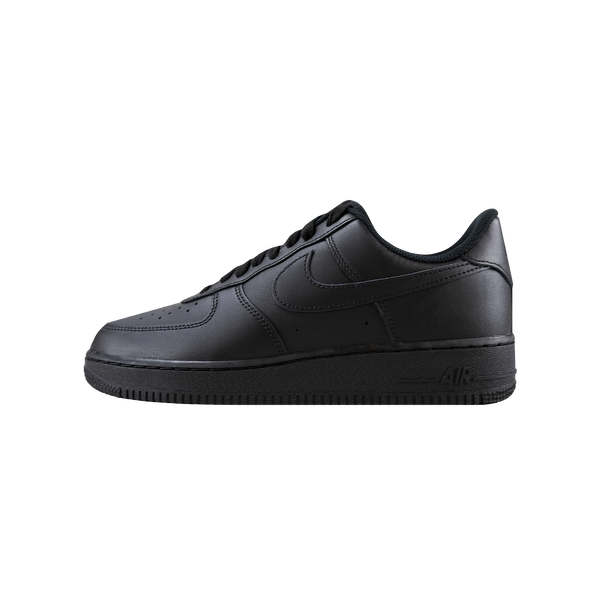 Nike Air Force 1 '07 'Black/Black'