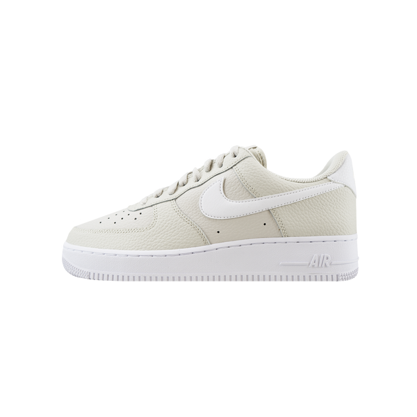 Nike Air Force 1 '07 'Light Bone/White'