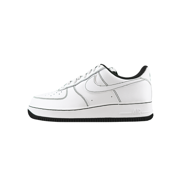Nike Air Force 1 '07 'White/Black'