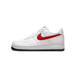 Nike Air Force 1 '07 'White/University Red/Photo Blue' [CT2816-100]