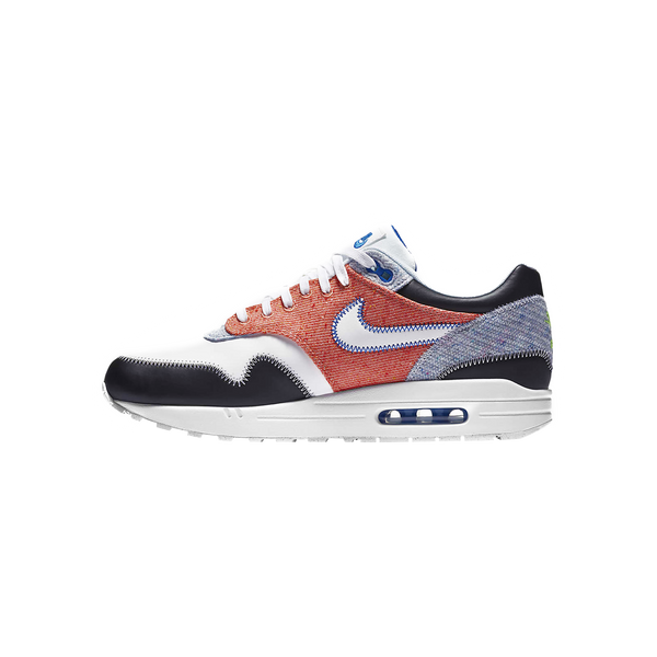 Nike Air Max 1 ZEROCT 'White/Game Royal'