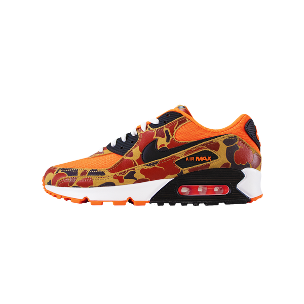Nike Air Max 90 SP 'Orange Duck Camo' [CW4039-800]