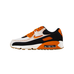 Nike Air Max 90 PRM 'Safety Orange' [CJ0611-100]