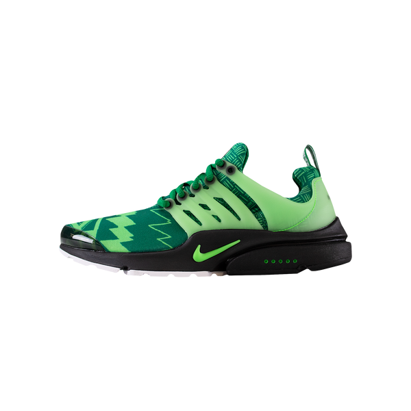 Nike Air Presto 'Naija' [CJ1229-300]