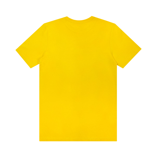Nike Peace, Love, Basketball T-Shirt 'Speed Yellow'