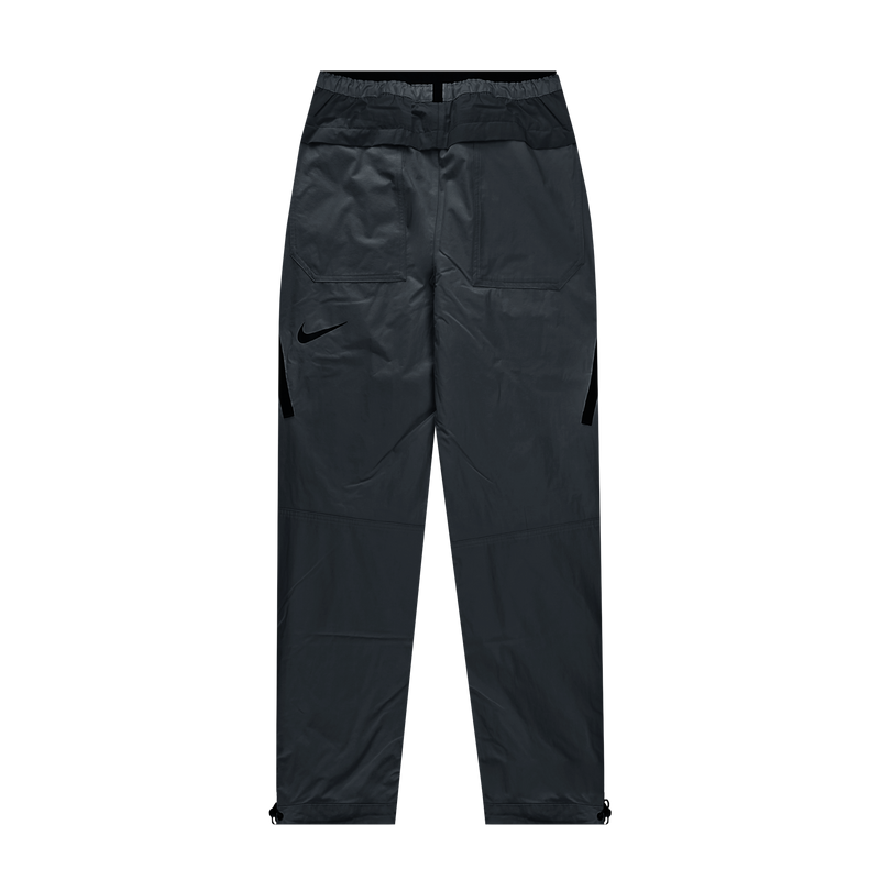 Nike Tech Pack Pants 'Black' [CZ1622-010]