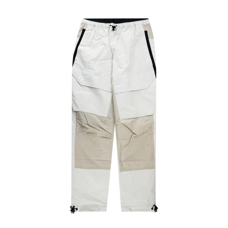 Nike Tech Pack Pants 'Light Bone/Stone/Black' [CZ1622-072]
