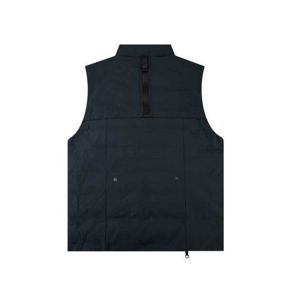 Nike Tech Pack Vest 'Black'