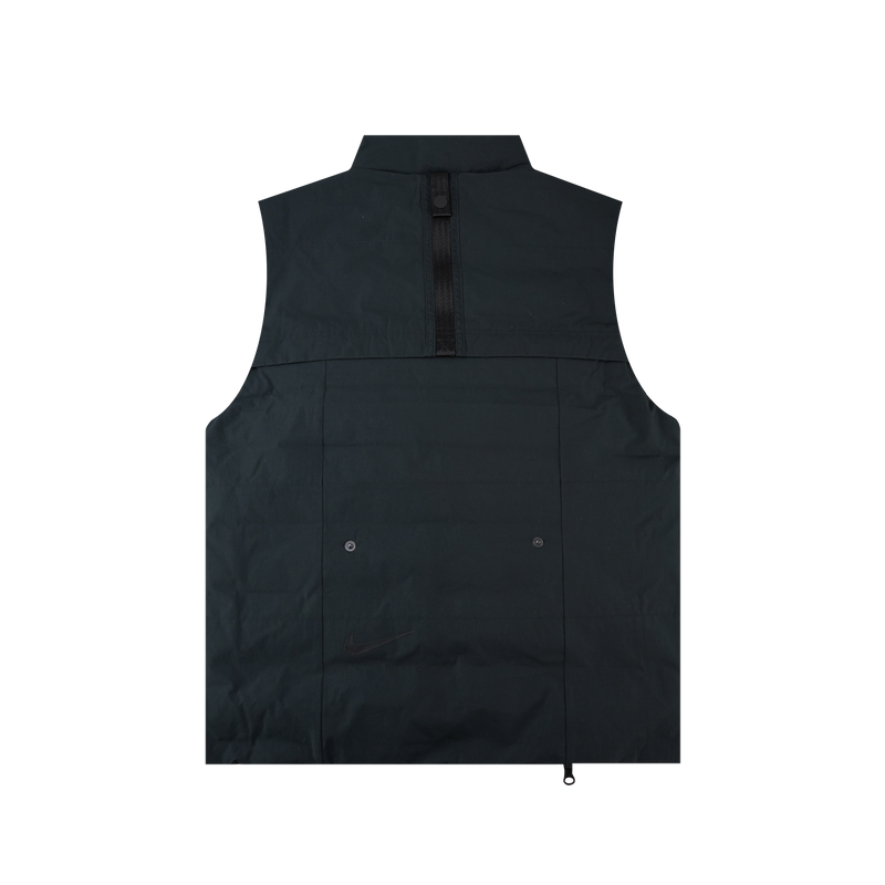 Nike Tech Pack Vest 'Black' [CU3766-010]