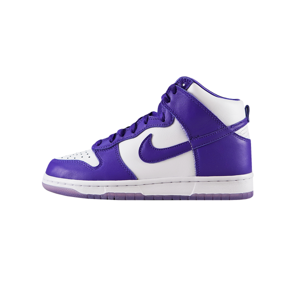 Nike W Dunk Hi SP 'Varsity Purple' [DC5382-100]
