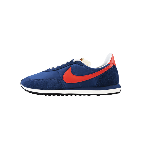 Nike Waffle Trainer 2 SP 'Midnight Navy/Max Orange'