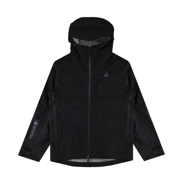 Nike Women's ACG Misery Ridge Gore-Tex Jacket 'Black/Anthracite'