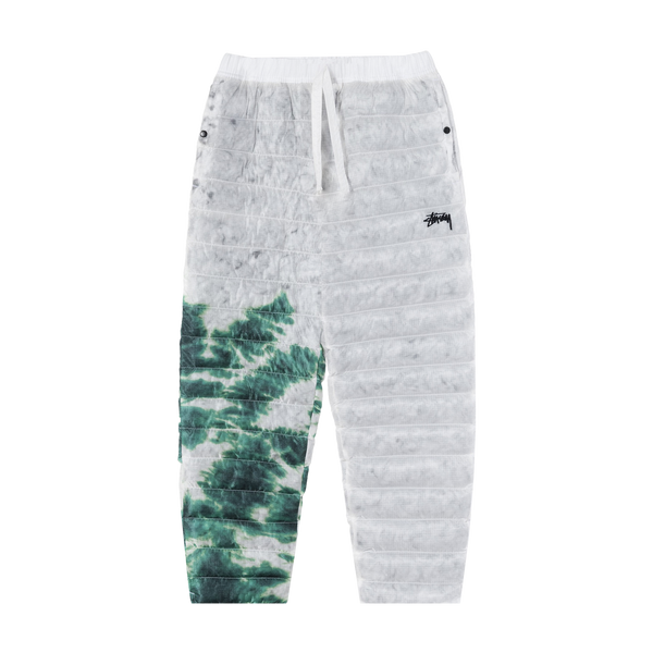 Nike X Stussy Insulated Pant 'White/Gorge Green'