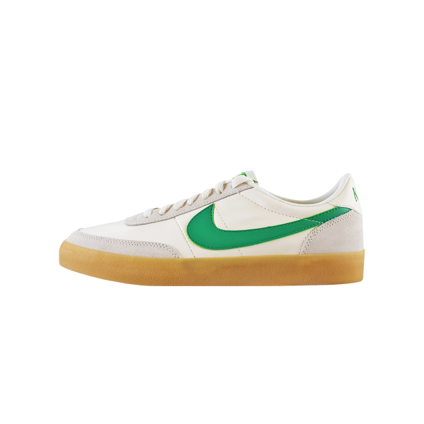 Nike Killshot 2 Leather 'Sail/Lucid Green' [432997-111]