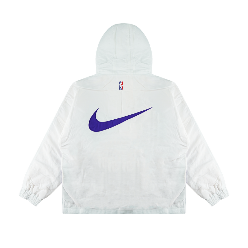 Nike x AMBUSH Women's NRG IR Jacket 'Lakers' [DB1617-121]