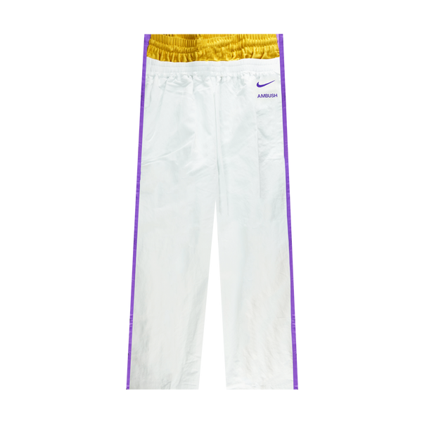 Nike x AMBUSH Women's NRG IR Pant 'Lakers' [DB1636-121]