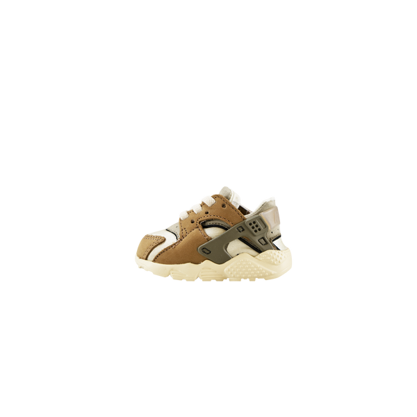 Nike x Stussy Air Huarache [Toddler] 'Desert Oak/Reed/Light Straw'