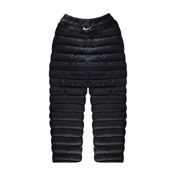 Nike x Stussy Insulated Pant 'Black' [DC1092-010]