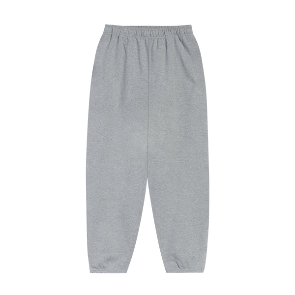 Nike x Stussy Sweatpants 'Heather Grey'