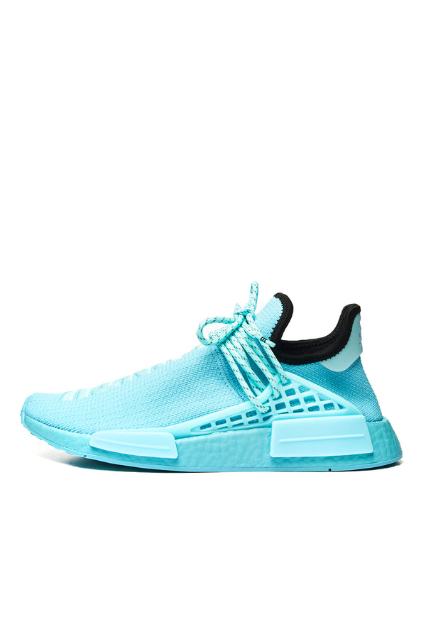 adidas x Pharrell Williams Hu NMD 'Aqua Blue'