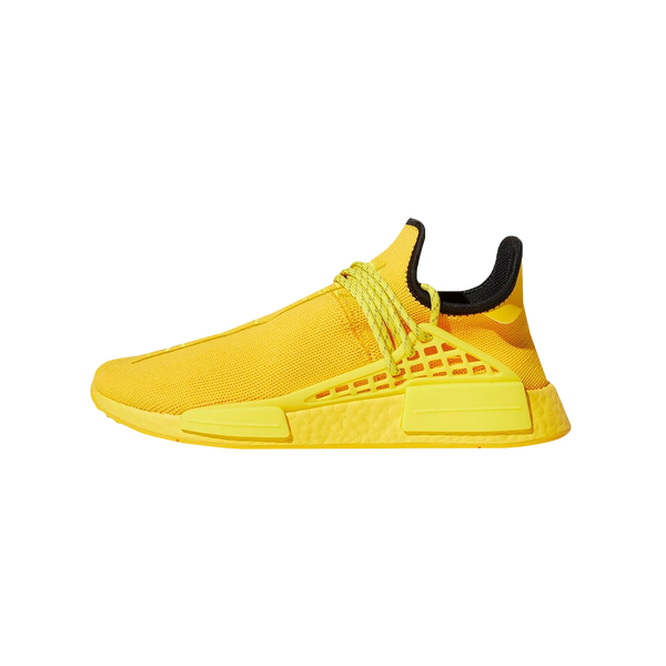 Adidas x Pharrell Williams HU NMD 'Bold Gold' [GY0091]