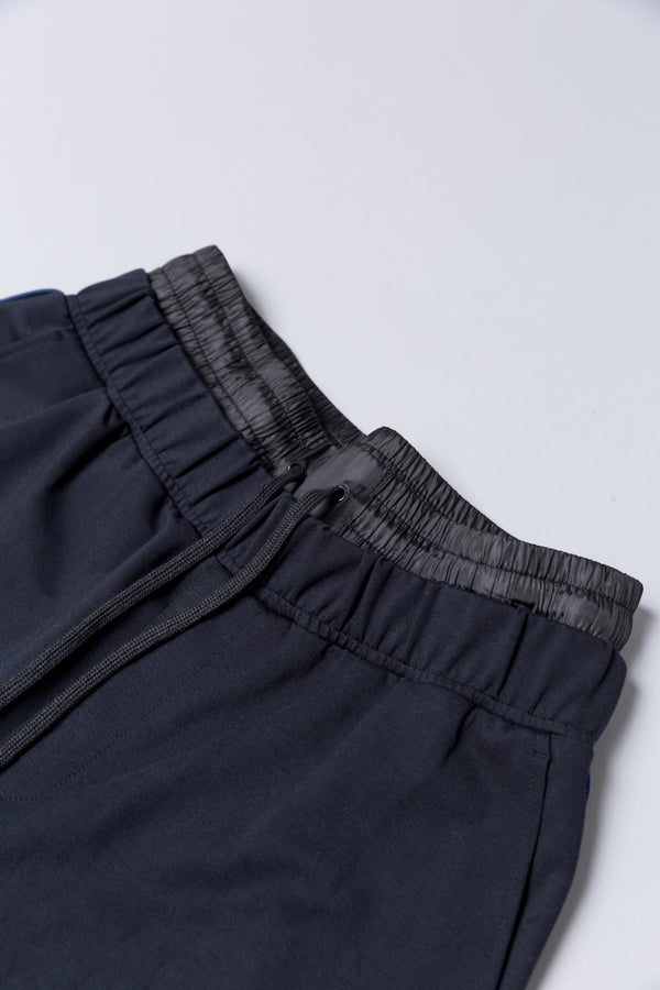 Waist detail on Public School Fjorke Sweatpants at ROOTED Nashville