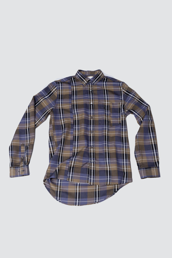 Public School Retor Button Down Shirt