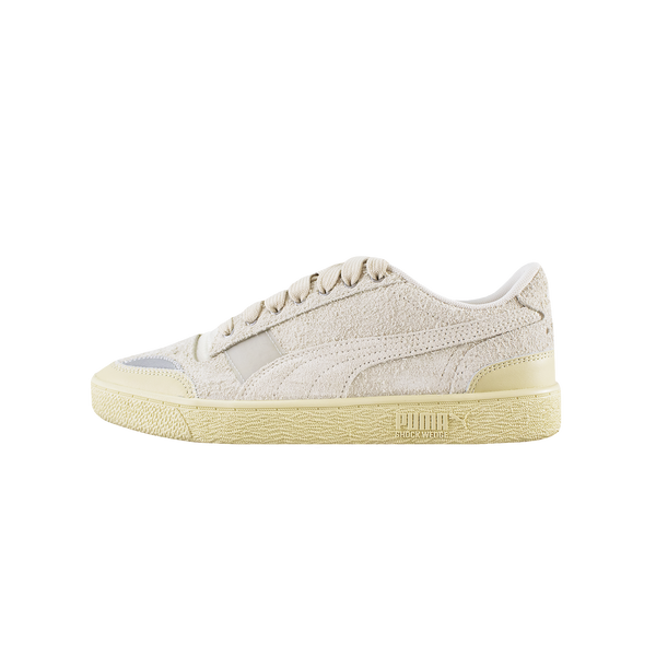 Puma x Rhude Ralph Sampson Lo 'Whisper White' [371392-01]