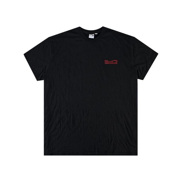 Puma Alteration T-Shirt [Black]
