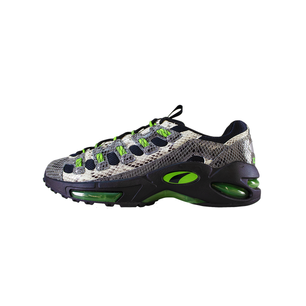 Puma Cell Endura 'Animal Kingdom - Black' [370926-02]