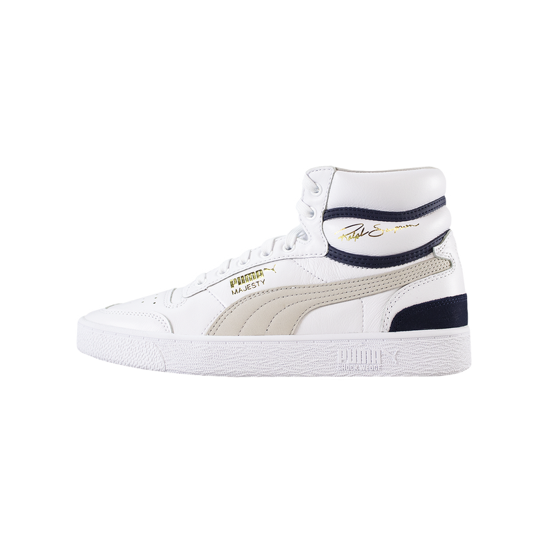 Puma Ralph Sampson Mid OG 'White' [370718-01]